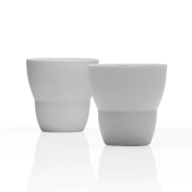 Vipp: Categories - Accessories - Vipp 201 Espresso Cup Set