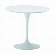 Knoll International: Categories - Furniture - Saarinen Table Ø91cm