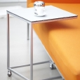 Jan Kurtz: Categories - Furniture - Macrodesk Notebook Side table