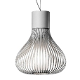 Flos: Categories - Lighting - Chasen S2 Suspension Lamp
