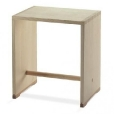 wb form: Categories - Furniture - Ulmer Hocker Stool