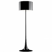 Flos: Categories - Lighting - Spun Light F Floor Lamp