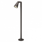 Flos: Brands - Flos - Belvedere Spot F2 Single Floor Lamp