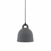 Normann: Categories - Lighting - Bell  Suspension Lamp 35 x 37