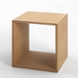 Tojo: Rubriques - Mobilier - Tojo Cube Bed Table