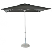 Jan Kurtz: Categories - Accessories - Elba Parasol rectangular