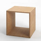 Tojo: Categories - Furniture - Tojo Cube Bed Table