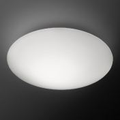 Vibia: Brands - Vibia - Puck 1 Ceiling Lamp