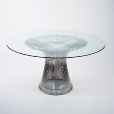 Knoll International: Categories - Furniture - Platner Dinning Table