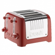 Dualit: Brands - Dualit - Lite Toaster 4 Slices