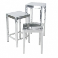 EMECO: Categories - Furniture - Emeco Counter Stool 