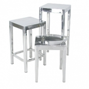EMECO: Brands - EMECO - Emeco Counter Stool