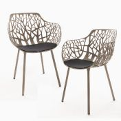 Weishäupl: Brands - Weishäupl - Forest Outdoor Armchair Set