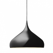AndTradition: Categories - Lighting - Spinning Light BH2 Suspension Lamp