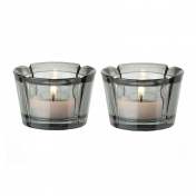 Rosendahl Design Group: Collections - Grand Cru - Grand Cru Tea Light Holder Set