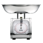 Dualit: Brands - Dualit - Dualit Kitchen Scales