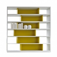 Molteni &amp; C: Categories - Furniture - 505 Shelf System
