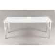 Kartell: Categories - Furniture - Top Top Dinner Table 190