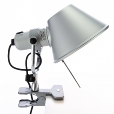 Artemide: Categories - Lighting - Tolomeo Pinza LED Clip Spot
