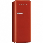 Smeg: Categories - High-Tech - FAB28 Fridge