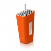 sonoro audio: Rubriques - High-Tech - cuboGo - Indoor/Outdoor Radio