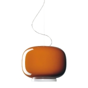 Foscarini: Brands - Foscarini - Chouchin Mini 1 Suspension Lamp
