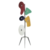 Foscarini: Brands - Foscarini - Orbital Floor Lamp