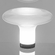 Artemide: Categories - Lighting - Lesbo Table Lamp
