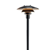 Louis Poulsen: Categories - Lighting - PH 3- 2 1/2 Outdoor Lamp