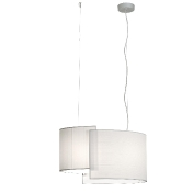 Pallucco: Categories - Lighting - Joiin Grande Suspension Lamp