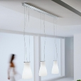 deMajo: Categories - Lighting - Bell S3L Suspension Lamp