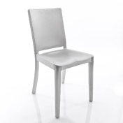 EMECO: Brands - EMECO - Hudson Chair