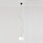 Prandina: Brands - Prandina - Zero S1 Suspension Lamp