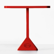 Kristalia: Categories - Furniture - TNP Bistro Table