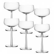 iittala: Brands - iittala - Essence Cocktail Glass Set