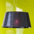 Prandina: Categories - Lighting - ABC S1 Suspension Lamp