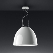 Artemide: Brands - Artemide - Nur Gloss Suspension Lamp