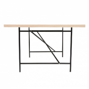 Richard Lampert: Categories - Furniture - Eiermann 1 Table center