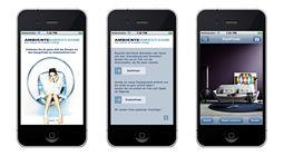 DesignFinder App