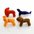 Driade Kosmo: Categories - Accessories - I Ching Wool Animals