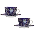 iittala: Categories - Accessories - Taika Coffee Cup Set - 2 Pieces