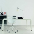 Alias: Categories - Furniture - 395 Ilvolo Table