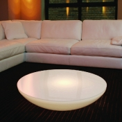 Moree Ltd.: Brands - Moree Ltd. - Lounge Vario Indoor Side Table
