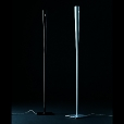 Oluce: Categories - Lighting - Do with 339 Floor Lamp