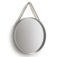 HAY: Kategorien - Accessoires - Strap Mirror Spiegel