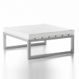 Gandia Blasco: Rubriques - Mobilier - Saler Modulaire Pouf