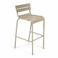 Fermob: Categories - Furniture - Luxembourg Bar Stool