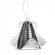 Slamp: Categories - Lighting - Faretto Single Suspension Lamp