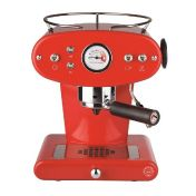 francis & francis for Illy: Brands - francis & francis for Illy - X1 Trio espresso maker