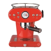francis & francis for Illy: Categories - High-Tech - X1 Trio espresso maker